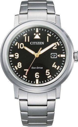 Citizen Solaruhr »AW1620-81E«