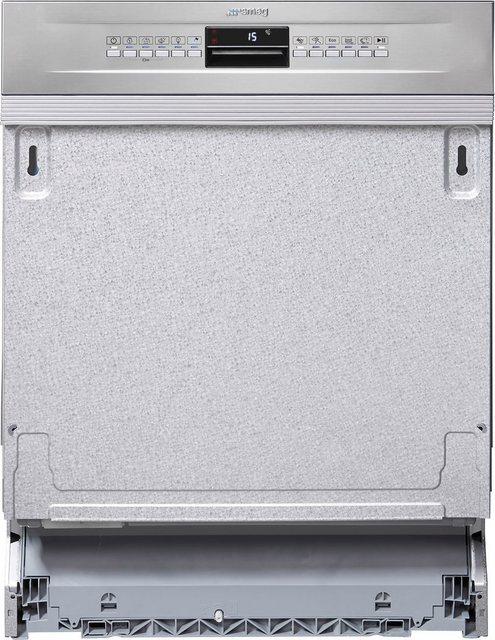 Küchengroßgeräte - Smeg teilintegrierbarer Geschirrspüler, PL4338XDE, 9 l, 13 Maßgedecke  - Onlineshop OTTO