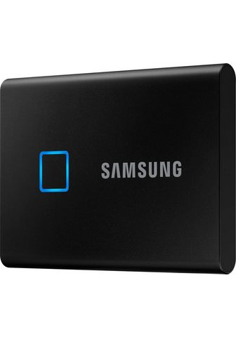 SAMSUNG »Portable SSD T7 Touch« externe SSD