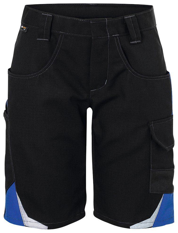 K/übler Shorts K/ÜBLER ACTIVIQ hell schwarz