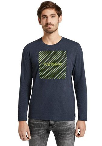 TOM TAILOR Marškinėliai ilgomis rankovėmis