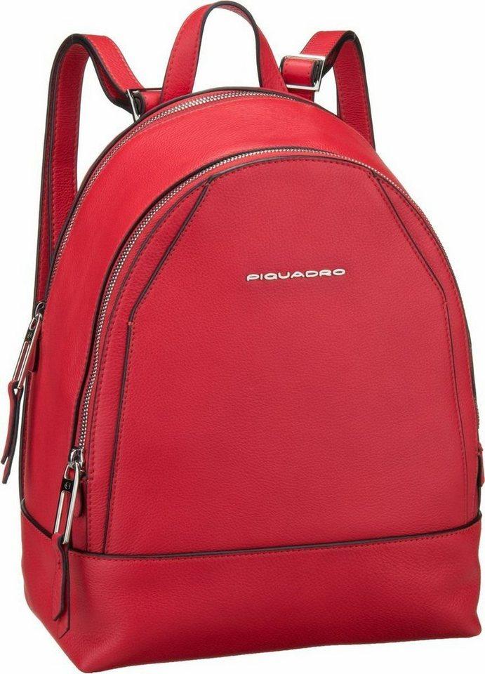 piquadro -  Rucksack / Daypack »Muse 4327«