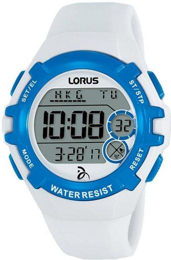 LORUS Chronograph »R2393LX9«