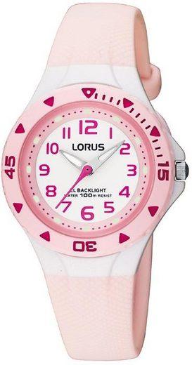 LORUS Quarzuhr »RRX49CX9«