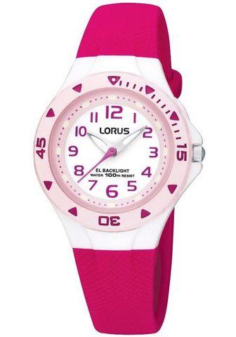 LORUS Часы »R2339DX9«