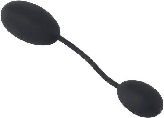 GOGASM Liebeskugeln »Pussy & Ass Balls«