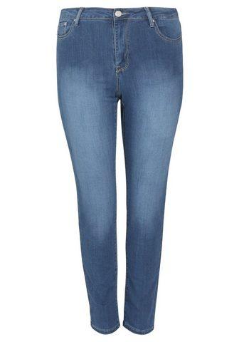 PAPRIKA Широкий джинсы