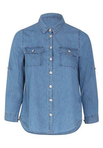 PAPRIKA Классического стиля блуза