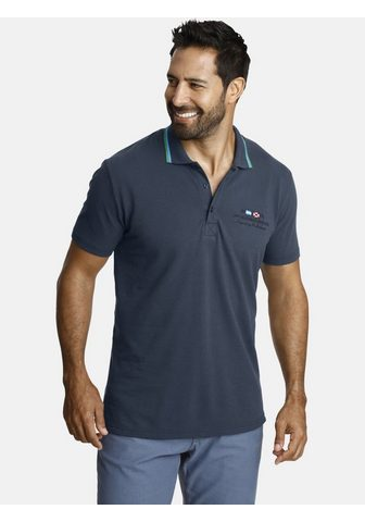 JAN VANDERSTORM Polo marškinėliai »HJORD«