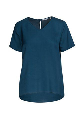 SEIDENSTICKER Блузка-футболка »Schwarze Rose&l...