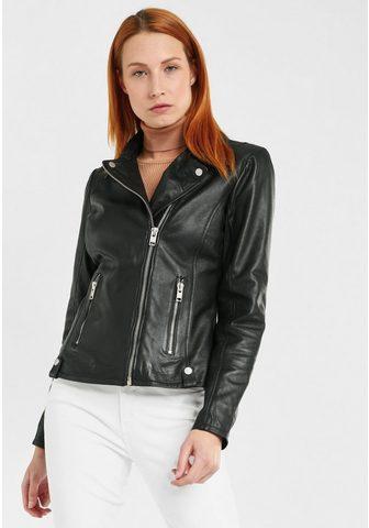 DEERCRAFT Куртка кожаная »Shella LNV«...