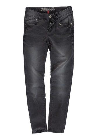 Термо-брюки Girls облегающий BIG