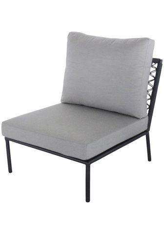 BEST Sodo sofa »Mali« pagalvėlės