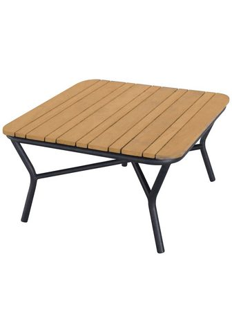 BEST Dėžė - stalas »Mali« Alumiunium 140x80...