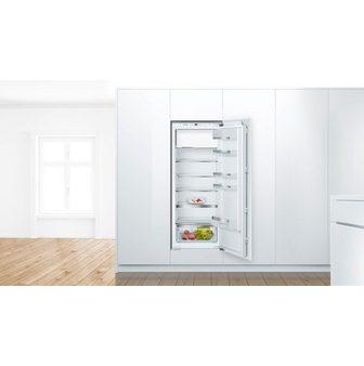 BOSCH Įmontuojamas šaldytuvas 6 KIL52ADE0 13...