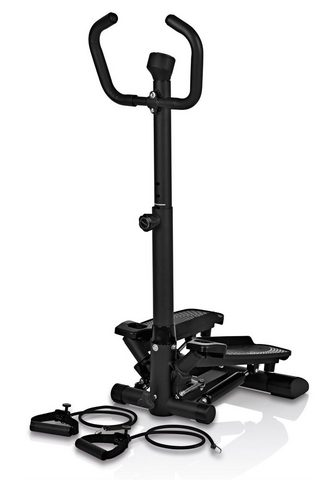 VITALmaxx Stepper » Fitnesstrainer Swing Stepper...