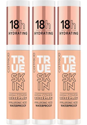 Catrice Concealer »True Skin High Cover« 3 vnt...