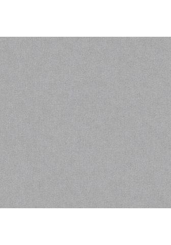 BODENMEISTER Tapetai »uni grau« staliukas su ratuka...