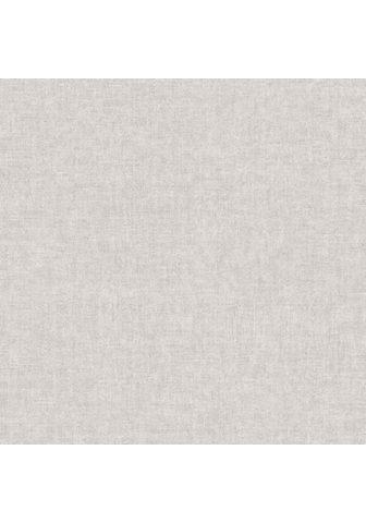 BODENMEISTER Tapetai »uni grau weiß« staliukas su r...