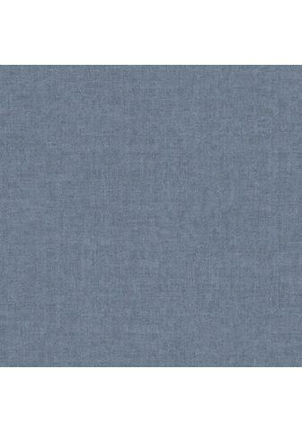 BODENMEISTER Tapetai »uni blau« staliukas su ratuka...