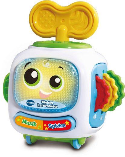 Vtech® Lernspielzeug »Kleiner Lernroboter«