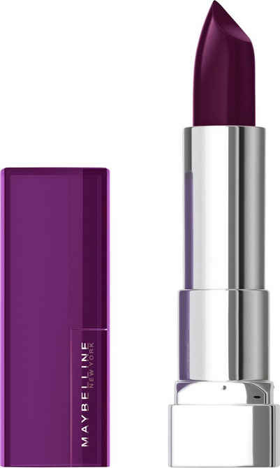 MAYBELLINE NEW YORK Lippenstift »Color Sensational Smoked Roses«
