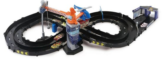 Vtech® Autorennbahn »Turbo Force Racers - Police-Track«