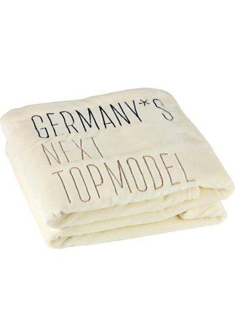 GERMANY`S NEXT TOPMODEL Užklotas »GNTM« Germany's Next Marškin...
