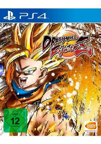 BANDAI NAMCO Dragon Ball Fighterz PlayStation 4