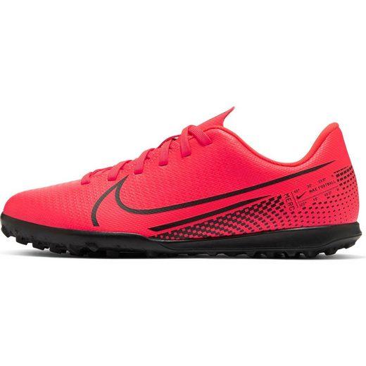 Nike »Mercurial JR Vapor 13 Club TF« Fußballschuh