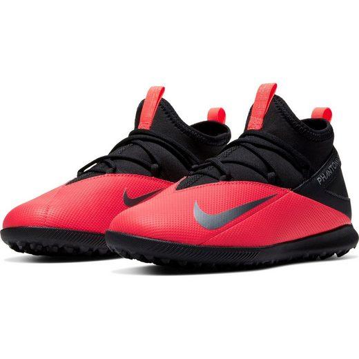 Nike »JR Phantom VSN 2 Club DF TF« Fußballschuh