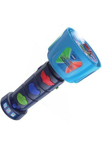 VTECH ® Lavinamasis žaislas »PJ Masks Supert...