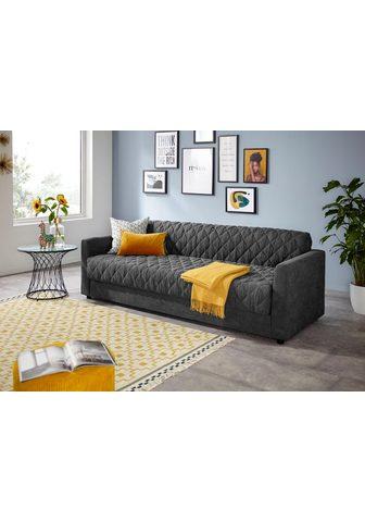 INOSIGN Sofa su miegojimo mechanizmu »Tinur«