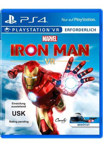 PLAYSTATION 4 Iron Man VR