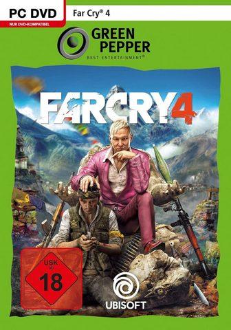 UBISOFT Far Cry 4 PC
