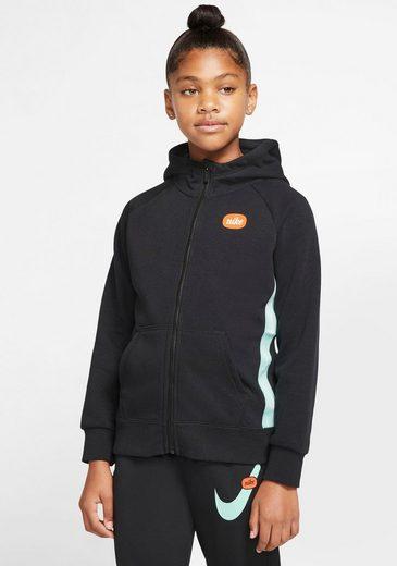 Nike Sportswear Kapuzensweatjacke »NIKE SPORTSWEAR FULL-ZIP HOODIE«