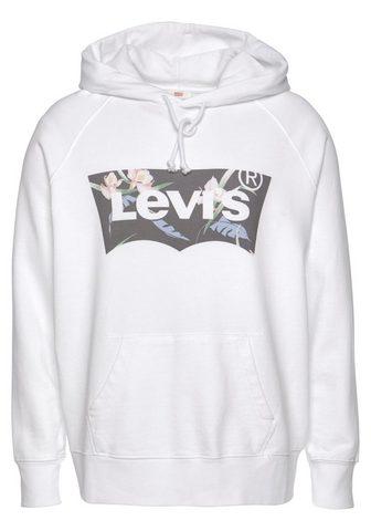 LEVI'S PLUS Levi's® Plus байка с капюшоном &ra...