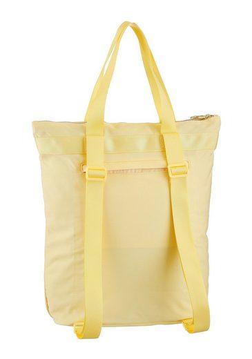 Bench. Cityrucksack  als Tasche oder Rucksack tragbar