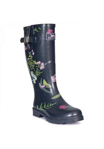 TRESPASS Guminiai batai »Damen Elena su Muster«...