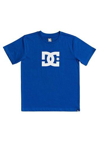 DC SHOES Marškinėliai »Star«