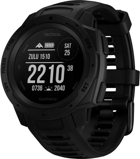 Garmin Instinct Tactical Smartwatch