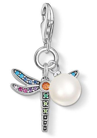 Кулон »Libelle silber с Perle 18...