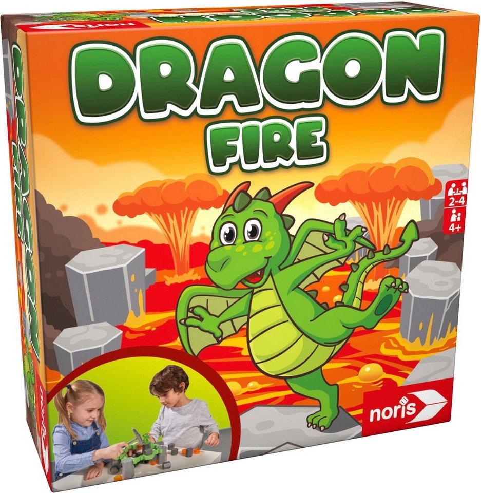 Dragon Spiele