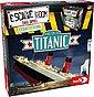 Noris Spiel, »Erweiterungsspiel, Escape Room: Panic on the Titanic«, Bild 2