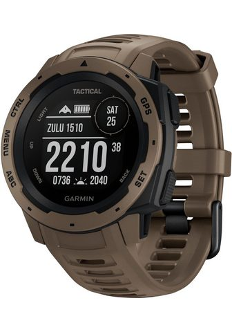 GARMIN Instinct Tactical умные часы