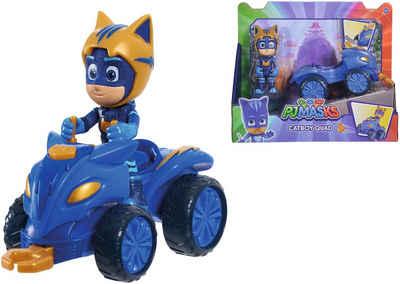 SIMBA Spielzeug-Quad »PJ Masks, Quad Catboy«