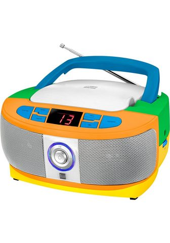 DUAL »P 49-1« Boombox (2 Watt)