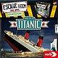 Noris Spiel, »Erweiterungsspiel, Escape Room: Panic on the Titanic«, Bild 1