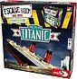 Noris Spiel, »Erweiterungsspiel, Escape Room: Panic on the Titanic«, Bild 5