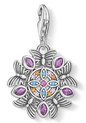 Кулон »Amulett Kaleidoskop мотыл...